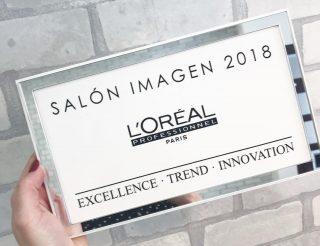 Salón imagen 2018